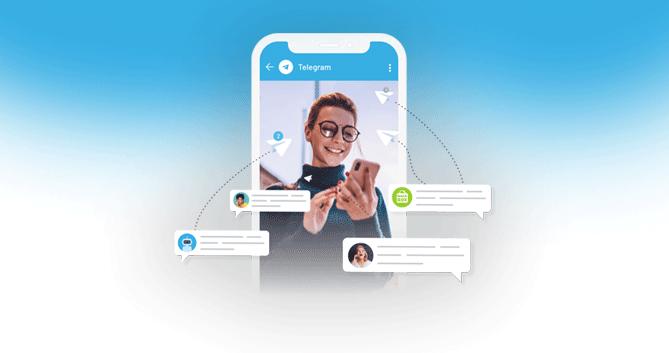 Comment gagner de l'argent avec Telegram?