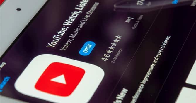 Comment gagner de l'argent avec YouTube en 2021?