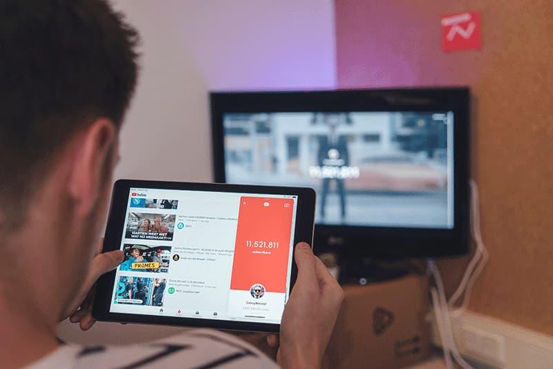 Comment les vues YouTube sont-ils comptabilisés ?