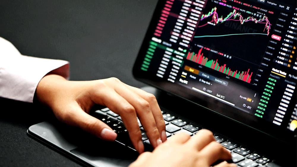 Comment investir 100 € dans les cryptomonnaies ?